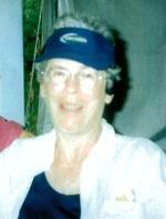 Madeleine Vachon