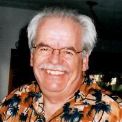 Marcel Lussier - 1949 - 2017