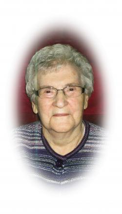 Margaret Pearl Hutchinson