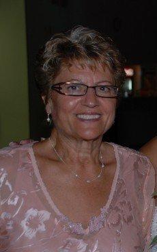 Marjorie Mary Gramlich - September 30