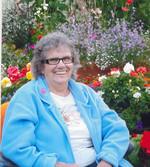 Mimi Bernadette