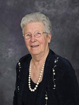 Mme Pierrette Beaulieu Lefebvre - 2017