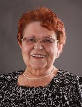 Mme Rachel Cloutier GAGNON - Décédée le 27 août 2017