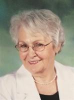 Monique Gendron - 1932 - 2017 (85 ans)