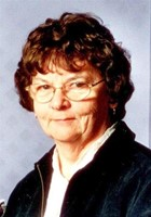 Réjeanne Berthiaume Rochefort - 1933 - 2017 (84 ans)