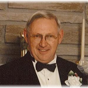Richard Allen - May 10