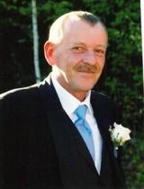 Richard Graham Garrett - November 6