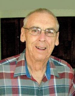 Ronald O Minty - 1935-2017