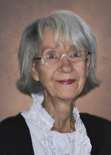 Ruth Tremblay (Larochelle) - 2017