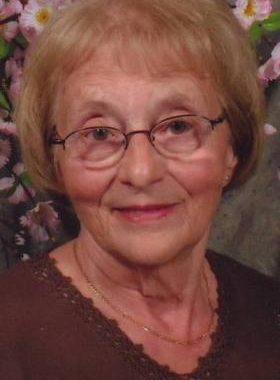 Thérèse JOMPHE (1928-2017)