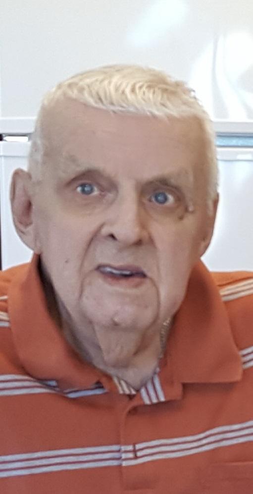 Verret Raymond - 1935-2017