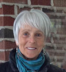 Yolande Godin - 1942-2017