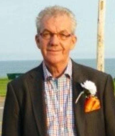 Adrien Blais - 03 février 1947 – 10 septembre 2017