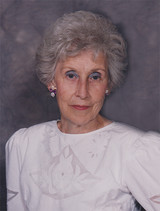 Agnes Colleen (Sloan) Davidson - September 8