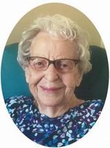 Alena 'Lena' Gillis (MacDonald) - 1922-2017