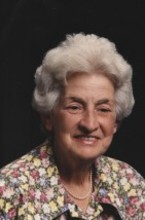 Alice Perreault - (1927 - 2017)