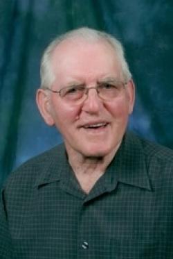 Bert Dykerman - 1928-2017