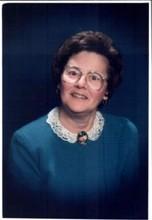 Bertille Aubé - 1926-2017