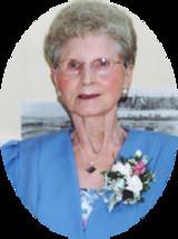 Betty Freistadt (Torwalt) - 1933 - 2017
