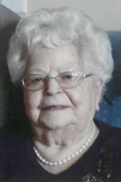 Blais Rousseau Yvonne - 1917 - 2017