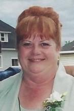 Bonita Bonnie E Harrison - 1955-2017