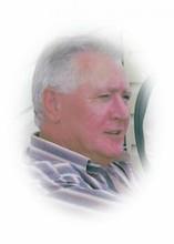 Brian Allison McQuade - 1952-2017