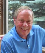 Byron Douglas Hodge - 1946 - 2017