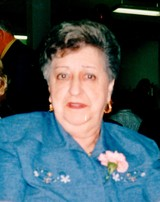 CARTIER (Née DUGAS) Thérèse - 1929-2017