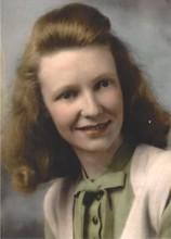 Charlotte Louise Jasper - 1924-2017