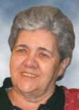 Claire Hémond Plouffe - 23 octobre 1937 - 19 septembre 2017