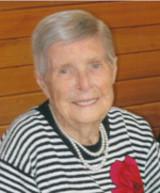 Clara Beatrice English - 1917 - 2017