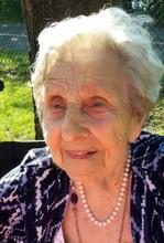 Coderre Berthiaume Jeanne - 1916 - 2017