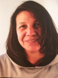 Constance Belcourt - of Edmonton