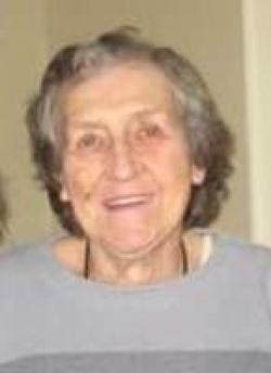 DORILLA BELLIVEAU - 1932-2017