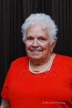 Daisy Belle Taylor - 1932-2017