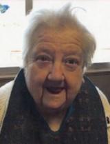 Doreen Simzer - 1942 - 2017
