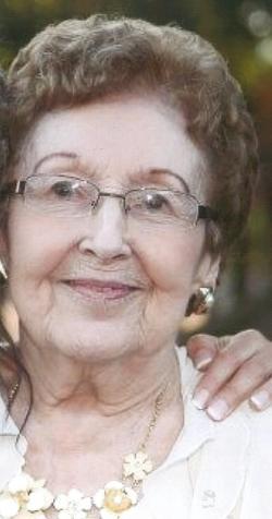 ELMIRE LEBLANC - 1925-2017