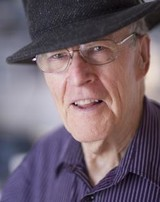 Eldon Hay - 1931-2017