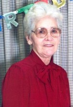 Elizabeth Grace Forrest - 1927-2017