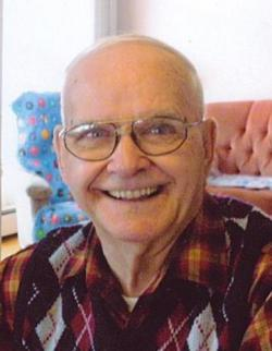 Everett Tardif - 1927-2017
