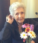 FORTIER (Née FORGET) Léonie - 1929-2017