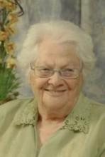 Fabiola Turcotte - (1922 - 2017)