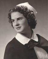 Fernande Delorme-Roberts - 1934 - 2017