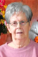 Fernande Roy Faucher - 1929 - 2017 (87 ans)