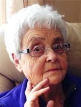 Fleurette Ayotte Larose - 1928 - 2017 (89 ans)