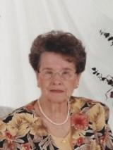 Florence Lafleur - 21 décembre 1919 - 2 septembre 2017