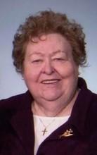Frances Johnson - May 5