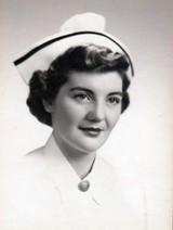 Frances Pate - 1930-2017