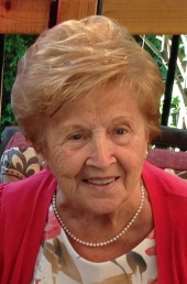 Gagnon (Plourde) Elianne - 1925 - 2017