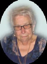 Georgina Sousa Melo (Chaves) - 1923 - 2017